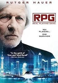 Rpg: Real Playing Game [Edizione: Stati Uniti]
