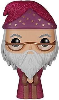Boneco Colecionável Funko POP! Movies: Harry Potter - Albus Dumbledore
