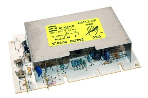 Ariston Indesit wasmachine module PCB niet geprogrammeerd. Origineel onderdeelnummer c00037892