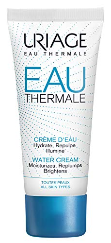 Eau Thermale Light Water Cream 40 Ml