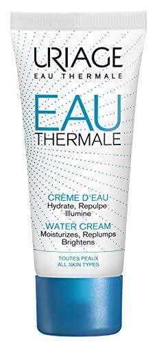 Uriage Eau Thermale – Leichte Hydro-Aktiv Creme, 1er Pack(1 x 40 ml)