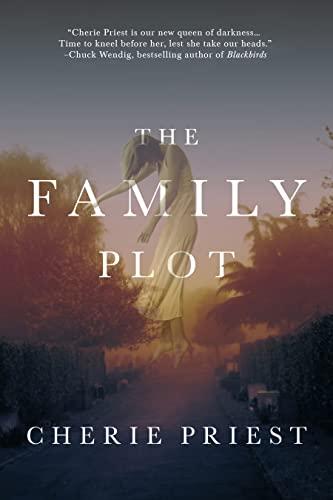 Image of The Family Plot: A Novel