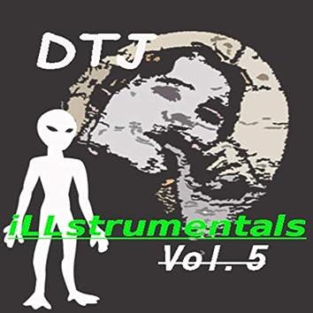Illstrumentals, Vol. 5