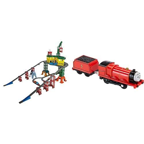 Modellini di treni preassemblati
