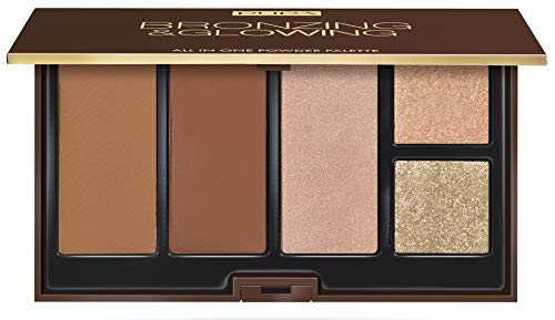 Pupa Palette Maquillage - 18 ml