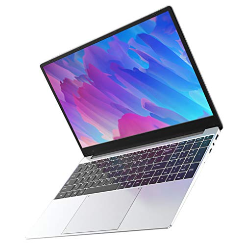 Vary Ordenador portátil de 15,6 Pulgadas, 8 GB de RAM, SSD de 256/512 / 1024GB, procesador Intel Core i7-4500U, Office Suite, WiFi Bluetooth, Windows 10 Professional,8+512G