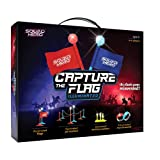 Capture The Flag Game Illuminated - Outdoor Activity for Teen Boys and Girls Parties- Fun Sports...