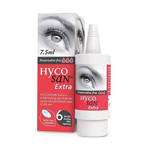 Hycosan Eye Drops for Dry Eye