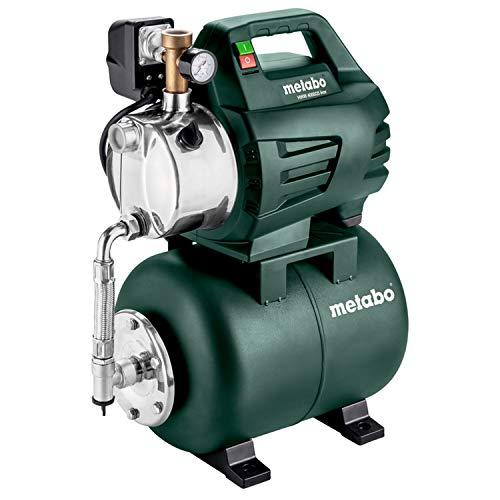 Metabo Hauswasserwerk HWW 4000/25 Inox (600982000) Karton