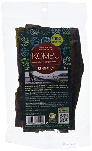 KOMBU - Alga, 50 g