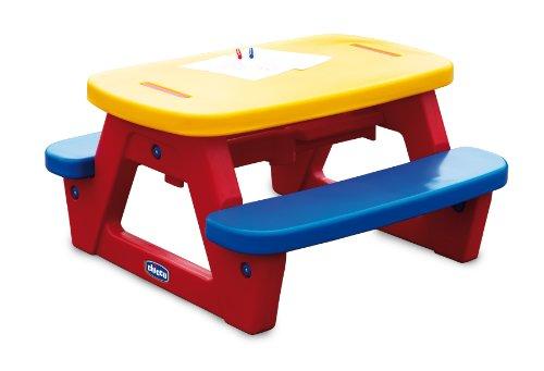 Chicco by Mondo - 30700 - Ameublement et Décoration - Table de Jeux