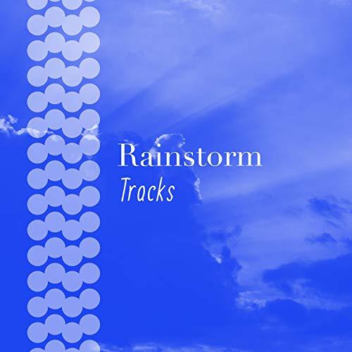 2020 Background Rainstorm & Water Tracks