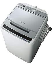 日立 洗濯機 7~9kg