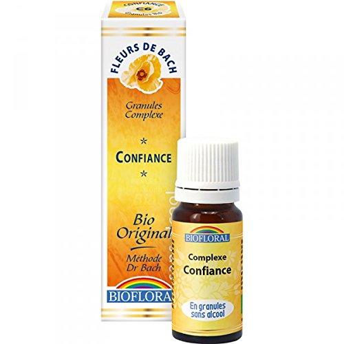 Biofloral Complexe N°6 Confiance Granulés 10 g