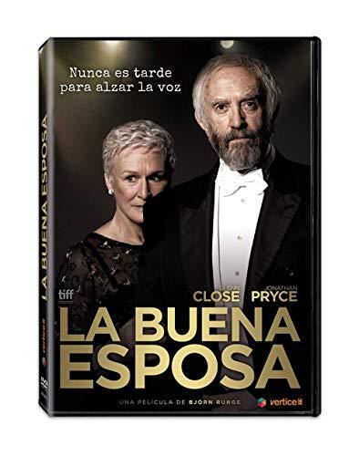 La Buena Esposa [DVD]