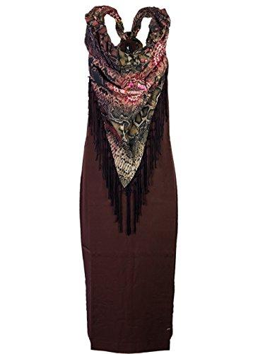 Desigual Mujer Vestido Begona Nueva Colección 38