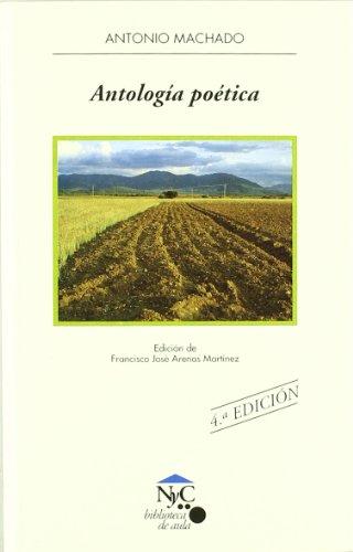 Antología poética: 5 (NyC-Biblioteca de Aula)
