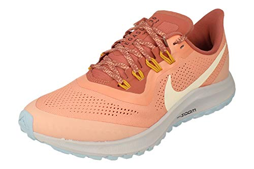 Nike Air Zoom Pegasus 36 Trail Mujeres Running Trainers AR5676 Sneakers Zapatos (UK 7 US 9.5 EU 41