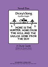 Dicey's Song: Novel-Ties Study Guide