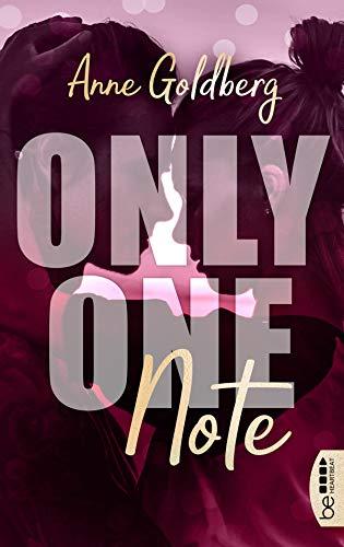 Buchseite und Rezensionen zu 'Only One Note' von Anne Goldberg