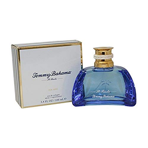Tommy Bahama St. Barts Men Eau De Cologne, 3.4 Fl Oz