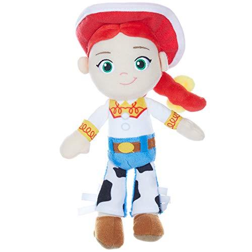 Disney Baby Pixar Toy Story Jessie Plush Doll, 8 Inches