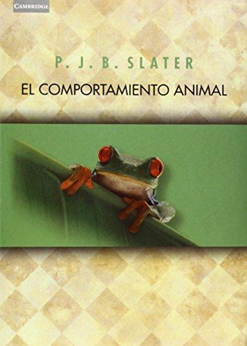 El comportamiento animal: 9 (Ciencia)