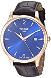Tissot Herrenuhr Tradition T063.610.36.047.00