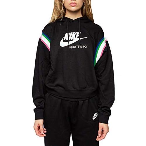 NIKE Women's Sportswear Heritage Po Hoodie Women's Hoodie