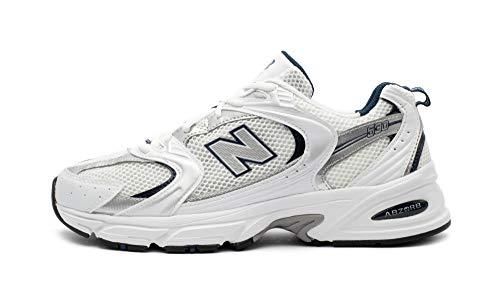New Balance NB SS20, Sneaker Hombre, Dispersed Glitch/Black, 32 EU