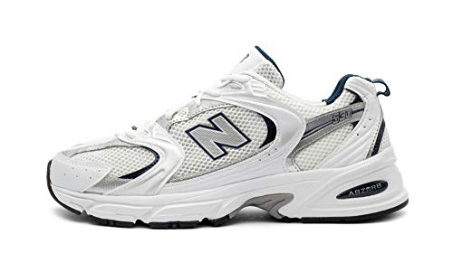 New Balance NB SS20, Sneaker Hombre, Dispersed Glitch/Black, 32 EU