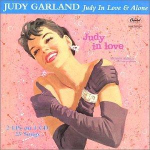 Judy in Love/Alone by Judy Garland (2002-04-23)