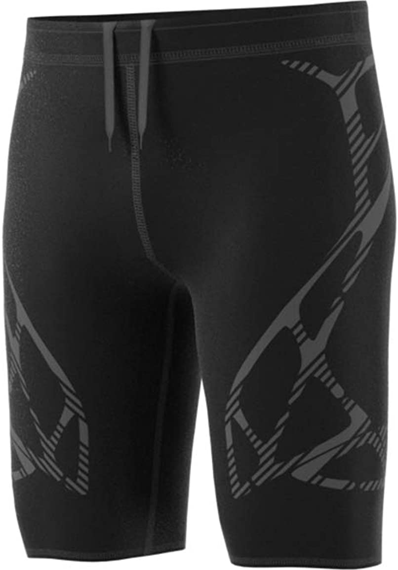 adidas Men's Running Adizero Tight Bottom Short New In stock color