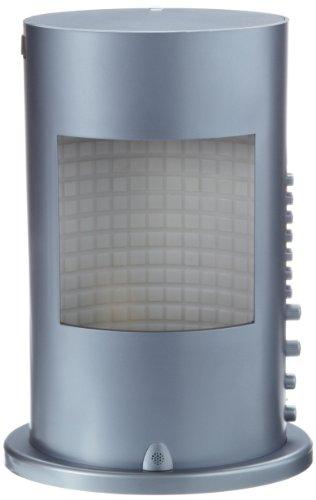 TIP 3435 Mood Aqualight LED Tischleuchte max.7.7W Titan 230V Kunststoff