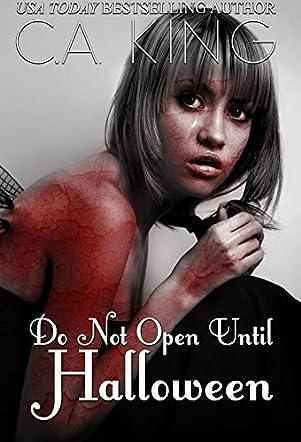 Do Not Open Until Halloween