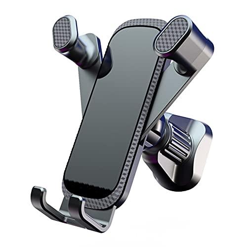 iSpchen Soporte Para Computadora de Tableta Para Automóvil, Base de Soporte Para Asiento de Automóvil, Soporte Para Teléfono Para Asiento Trasero de Automóvil Con Rotación de 360 ° Para 11-19.5cm