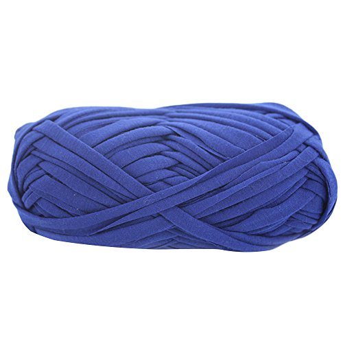 MingXiao 100 g/Set Hilo Poliéster Suave Worsted Home Arts DIY Craft Crochet...