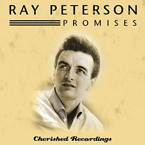Ray Peterson