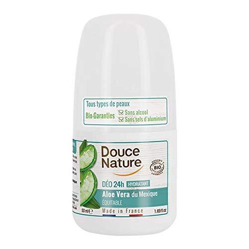 Douce Natu Desodorante Pieles Sensibles 50 ml 50 ml - 400 g