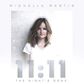 The Night's Gone + Spontaneous (feat. Amanda Blankenship & Lance Horsley)