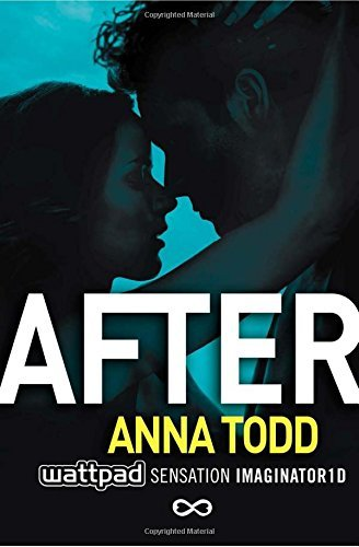 After (The After Series) by Anna Todd(2014-10-21)