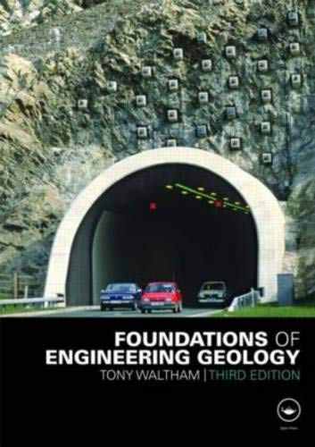 Foundations of Engineering Geology