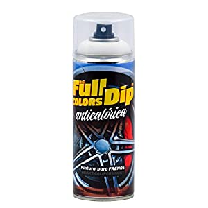 SPRAY FULL DIP ANTICALORICO 400 ML – Blanco CAL002
