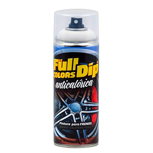 SPRAY FULL DIP ANTICALORICO 400 ML - Blanco CAL002