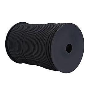 50 m Multifuncional 30 m Vela toldo Dinghy Cuerda de Viento 20 m Apto para Tienda de campa/ña JINM 5 mm Cuerda para Tienda de campa/ña Reflectante