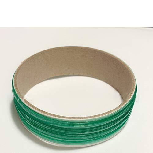 Fontsime 5Mビニールカーラップナイフレステープカーステッカー切削工具ビニールフィルムテープ