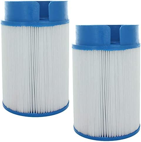 Top 10 Best soft hot tub filter Reviews