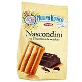 12x Mulino Bianco Nascondini Italian Biscuits Cookies 330g