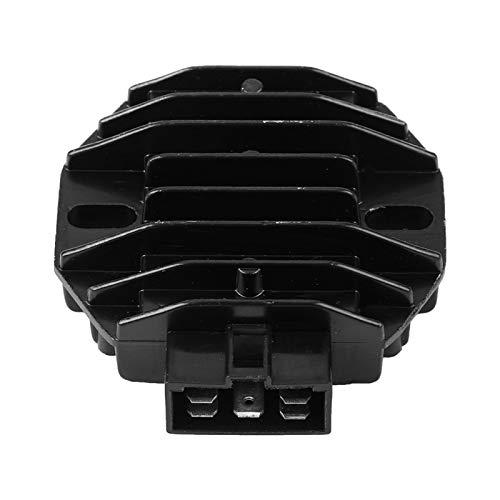 Rectificador regulador de voltaje de alta calidad, regulador de voltaje Plug and Play, Autocycle para motocicleta Autobike Scooter