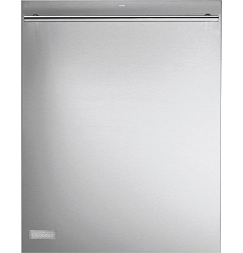 GE Monogram ZDT800SSFSS Fully Integrated Dishwasher with 16-Place...